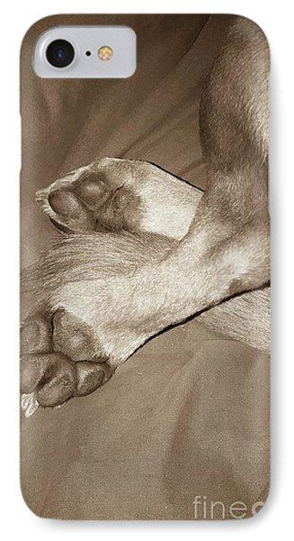 Puppy Love IPhone Case