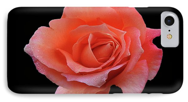IPhone Case featuring the photograph Querida by Mark Blauhoefer