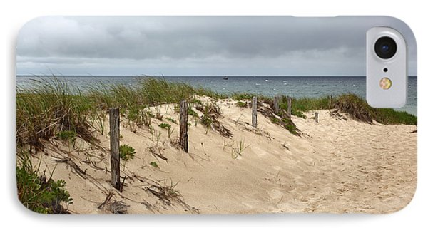 Race Point Beach Provincetown Massachusetts IPhone Case