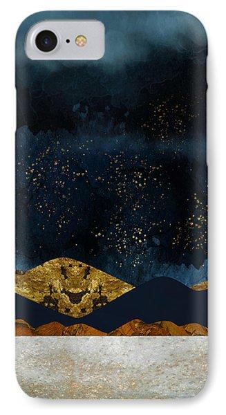 Landscapes iPhone 8 Case - Rain by Katherine Smit