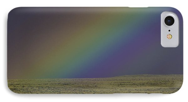 Rainbows End IPhone Case