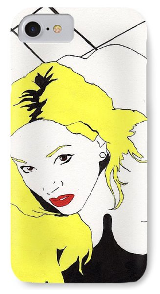 Rear Window IPhone Case