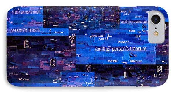 Hidden Message iPhone 8 Cases   Fine Art America