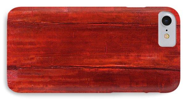 Art Print Redsea IPhone Case
