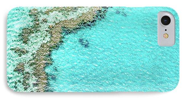 Reef Textures IPhone Case