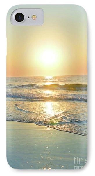 Reflections Meditation Art IPhone Case