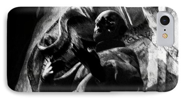 Repent IPhone Case