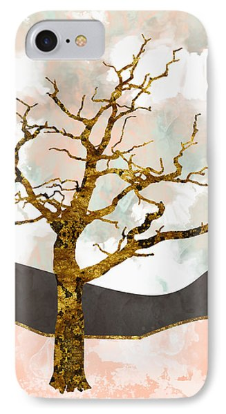 Landscapes iPhone 8 Case - Resolute by Katherine Smit