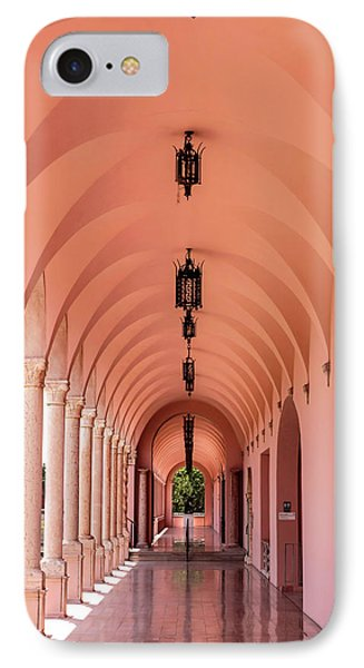 Ringling Museum Fl IPhone Case