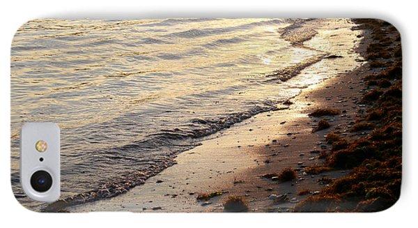 River Beach IPhone Case
