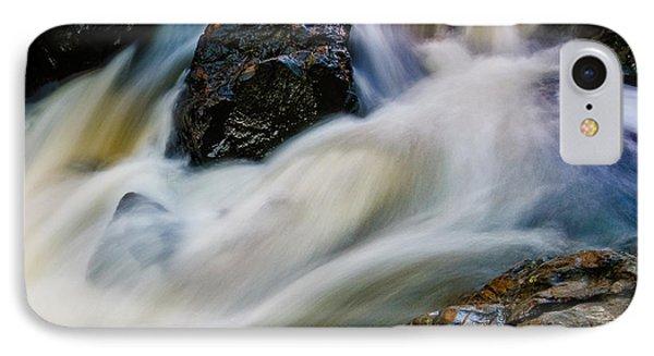 River Dance IPhone Case