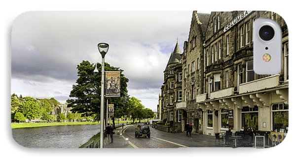 River Ness IPhone Case