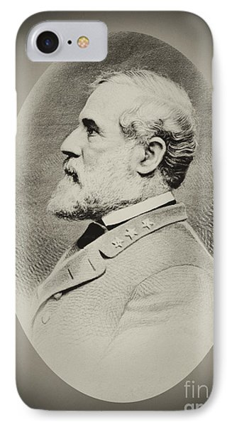 Robert E Lee - Csa IPhone Case