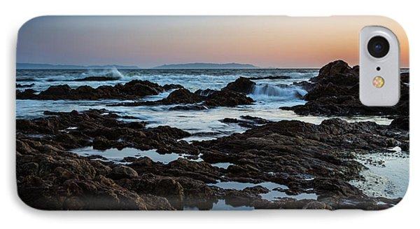Rocky Coast IPhone Case