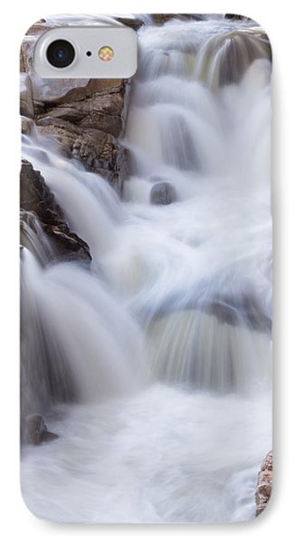 Rocky Gorge Falls IPhone Case