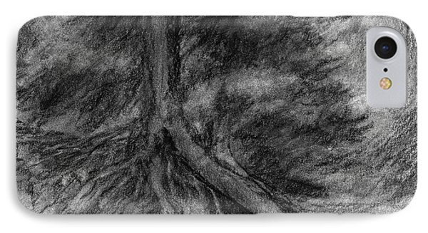 Roots I IPhone Case
