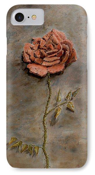 Rose Of Regeneration IPhone Case