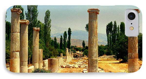 Ruins Of  Aphrodisias IPhone Case