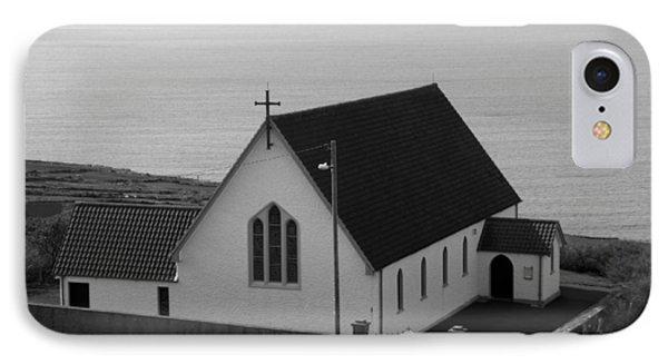 Rural Church IPhone Case