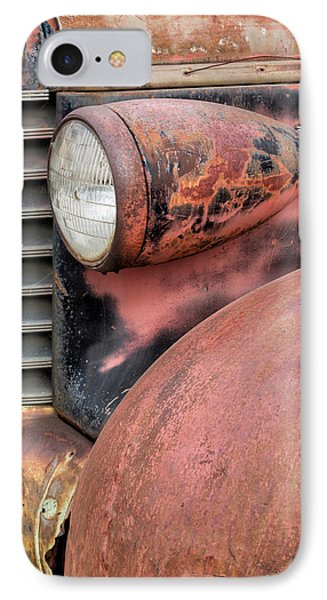 Rusty Classic IPhone Case
