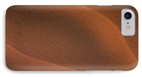 Sand In Sahara IPhone Case