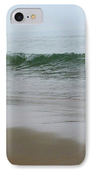 Sand N Surf IPhone Case