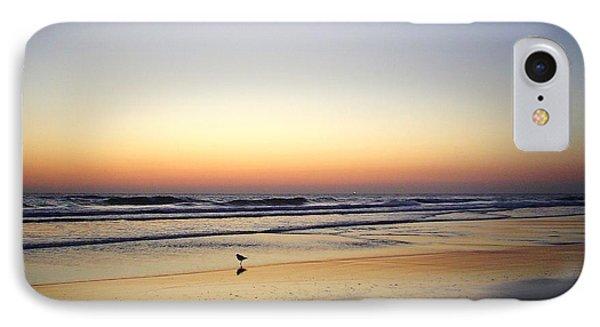 Sandpiper Sunrise IPhone Case