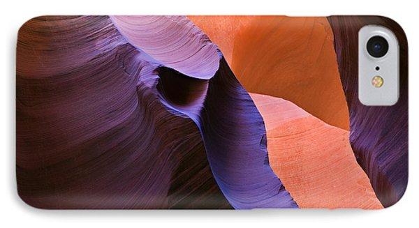 Desert iPhone 8 Case - Sandstone Apparition by Mike  Dawson