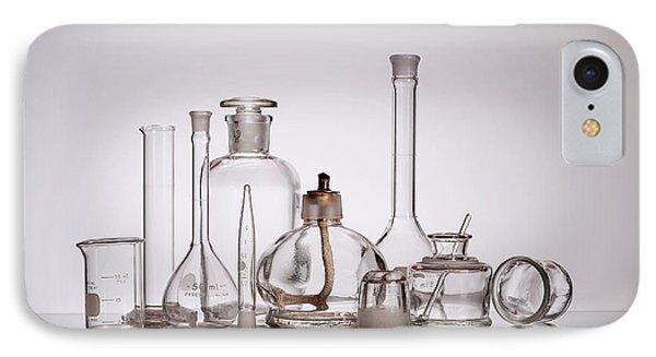 Scientific Glassware IPhone Case