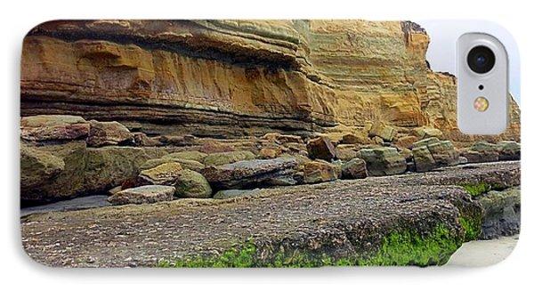 Sea Cliff IPhone Case