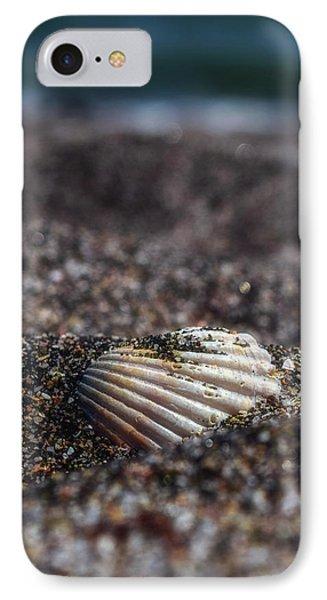 Seashell IPhone Case