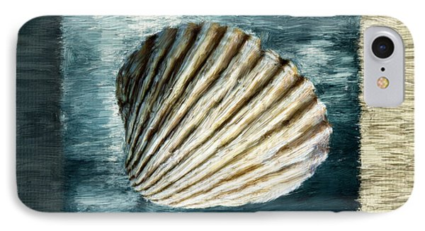 Seashell Souvenir IPhone Case