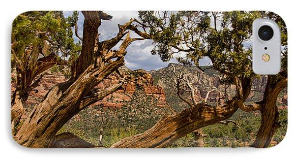 Sedona Landscape - Arizona IPhone Case