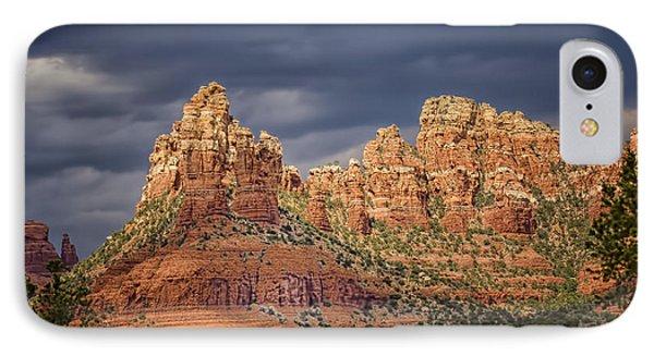 Sedona Mountains -  Arizona IPhone Case