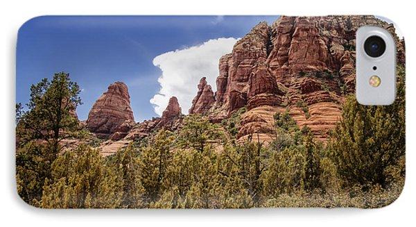 Sedona Red Rock - Arizona IPhone Case