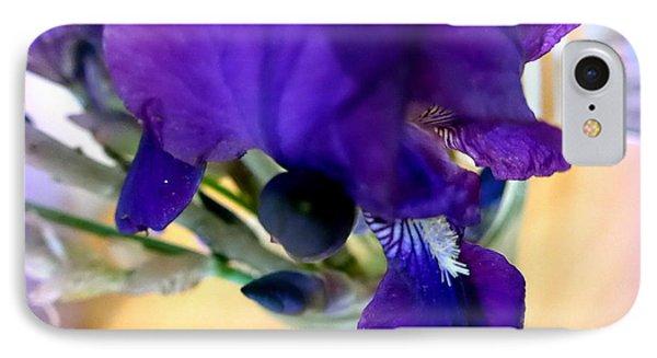 Sedona Wild Iris IPhone Case