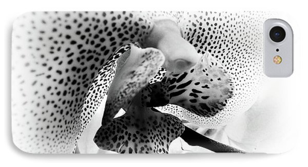 Seeing Spots IPhone Case