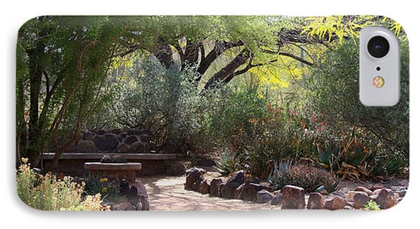Shady Nook IPhone Case