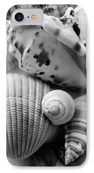 She Sells Seashells IPhone Case