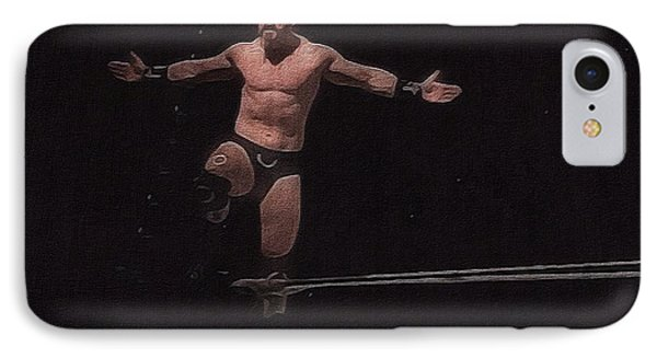 Sheamus IPhone Case