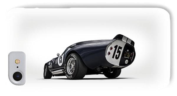 Shelby Daytona IPhone Case