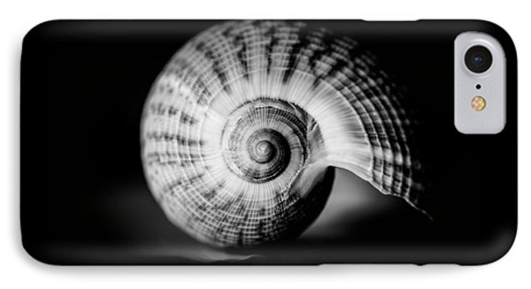 Shell Study No. 001 IPhone Case