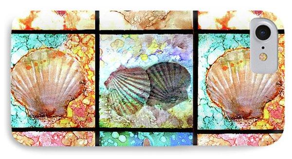 Shells X 9 IPhone Case