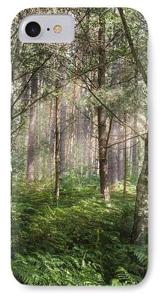 nottingham forest iphone 8 case