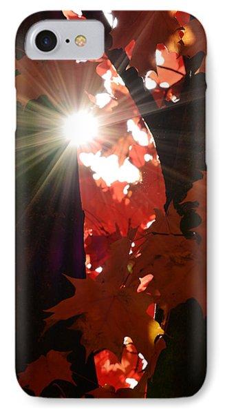 Shine On IPhone Case