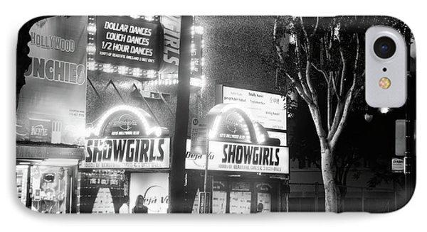 Showgirls II IPhone Case