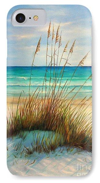 Siesta Key Beach Dunes  IPhone Case