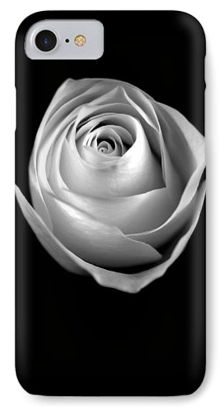 Simple Elegance IPhone Case