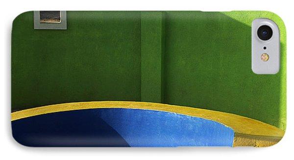 Skc 0305 The Fundamental Colors IPhone Case