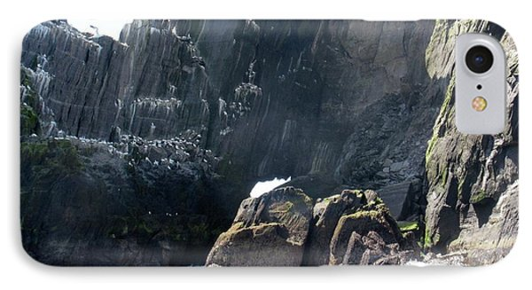Skellig Islands 3 IPhone Case